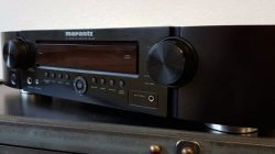 Is slim AV receiver sounds good?